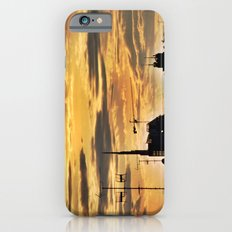 Milano City Skyline {Italy} iPhone 6s Slim Case
