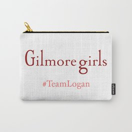 Gilmore Girls - Team Logan Carry-All Pouch