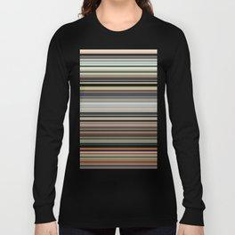 Selfie 3A - Swipe Long Sleeve T-shirt