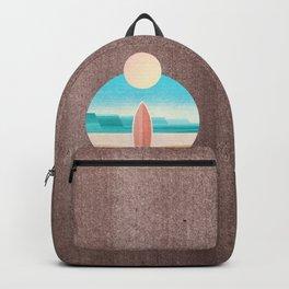 LANDSHAPES / Surfers Paradise Backpack