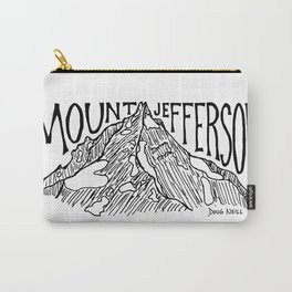Mount Jefferson Carry-All Pouch