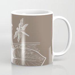 Water-lilies Coffee Mug