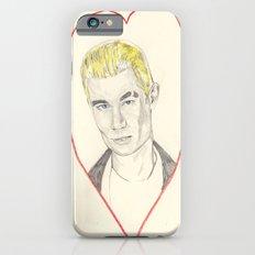 Spike Love Slim Case iPhone 6s