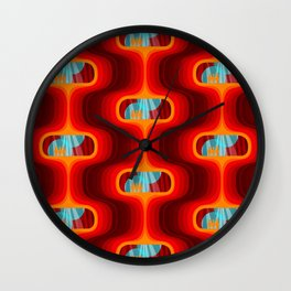 A Night a the Opea Wall Clock