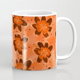 November Hill Rose Coffee Mug