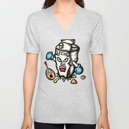 Bad Milk! Unisex V-Neck