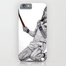 Tennis Borg iPhone 6 Slim Case