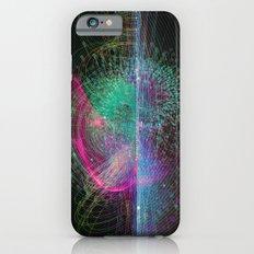 Information Diving iPhone 6s Slim Case