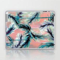 Pink tropical haze Laptop & iPad Skin