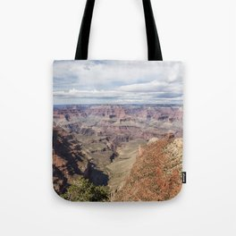Grand Canyon No. 6 Tote Bag