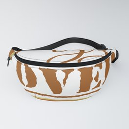 Pizza lover Fanny Pack