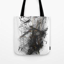 Unwelcome Gaze – Amazon 1 Tote Bag