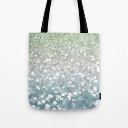 Winter Flurries Tote Bag