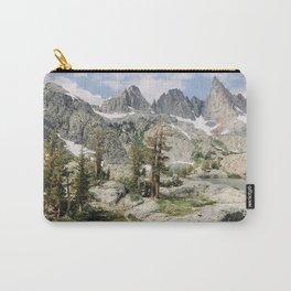 High Sierra Wonderland Carry-All Pouch