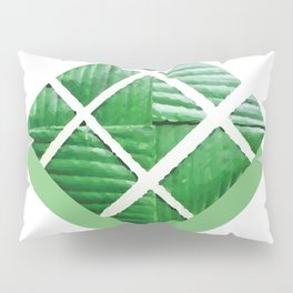 Banh Chung Tet Traditional Chung Cake Pillow Sham