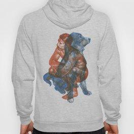 Mammal : Equivalent  Hoody