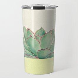 Succulent Dip II Travel Mug
