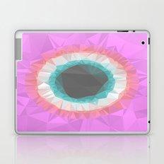 I Saw Laptop & iPad Skin
