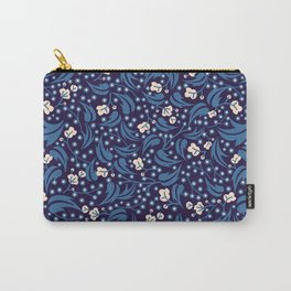 Starlit Forest Floor Carry-All Pouch