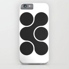 Intriguing Possibilities iPhone Case