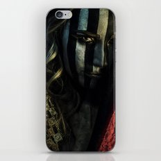 Emissary iPhone & iPod Skin
