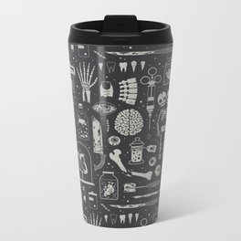 Oddities: X-ray Metal Travel Mug