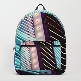 Line it Up Backpack