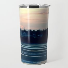 Sinuous Light Travel Mug