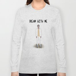 Dreamatorium Long Sleeve T-shirt