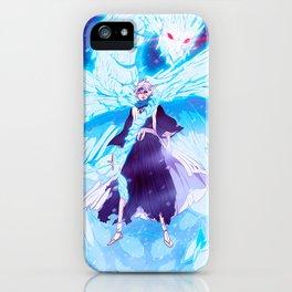 Frozen Cross iPhone Case