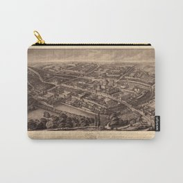 Oxford 1850 Carry-All Pouch