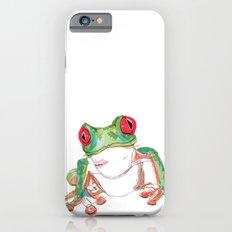 Froglet iPhone 6s Slim Case