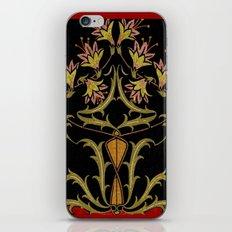 art nouveau iPhone & iPod Skin