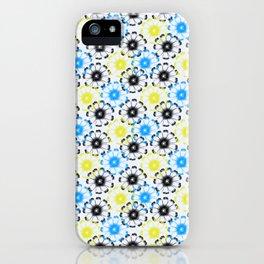 little wildflowers iPhone Case