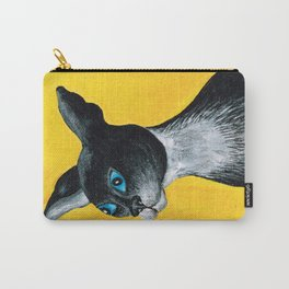 Tuxido Cat Carry-All Pouch