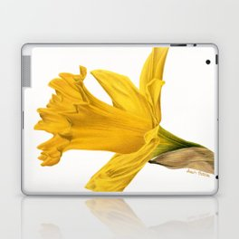 Herald Of Spring Laptop & iPad Skin
