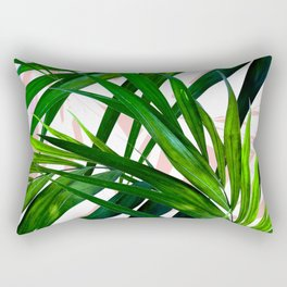 Dream paradise Rectangular Pillow