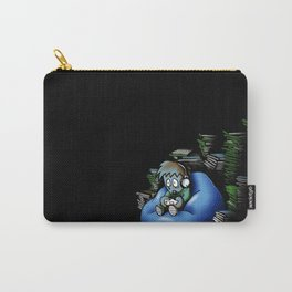 Backlog Carry-All Pouch