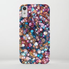 Colors of the Universe iPhone Case