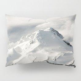 Marvelous Mount Hood Pillow Sham