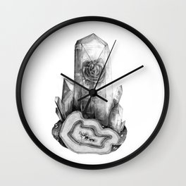 Preserving the Beautiful Wall Clock