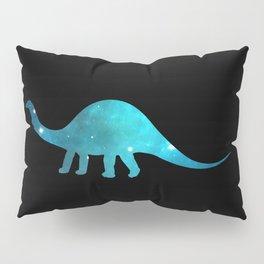 Apatosaurus Pillow Sham