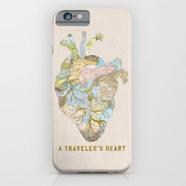 A Traveler's Heart
