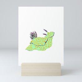 Chromodoris hintuanensis Mini Art Print
