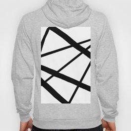Star Diamond Line Abstract Hoody