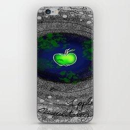 Apple Consulting LOGO iPhone Skin