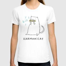 Harmonicat T-shirt