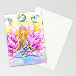 Nuovi cicli Stationery Cards