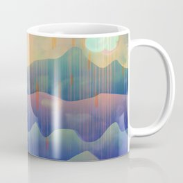 Sea of Clouds for Dreamers Coffee Mug