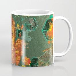 Deckard Coffee Mug